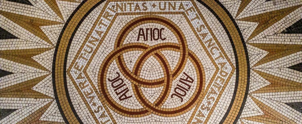 Trinity History Matters